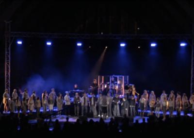 """""""Taki jak Ty"""" – Brian Fentress&Jacek Konieczny – GospelJoy"""